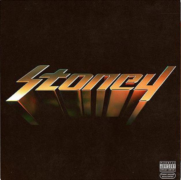 Stoney | Post Malone at Mighty Ape Australia