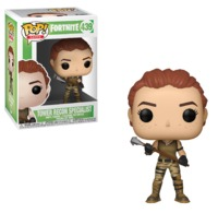 Fortnite - Tower Recon Specialist Pop! Vinyl Figure image