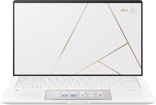 """13.3"""" ASUS i7 16GB MX250 512GB ZenBook Edition 30"""