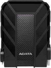 1TB ADATA HD710 Pro USB 3.2 Gen 1 Durable External HDD Black