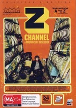 Z Channel - A Magnificent Obsession: Collector's Edition (2 Disc Set) on DVD