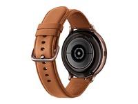 Samsung Galaxy Watch Active 2 44mm Stainless Steel (LTE/Bluetooth) - Gold