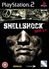 ShellShock: Nam '67 for PlayStation 2
