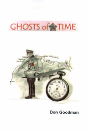 Ghosts of Time by Don Goodman image