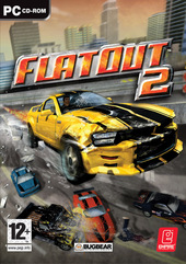 FlatOut 2 for PC Games