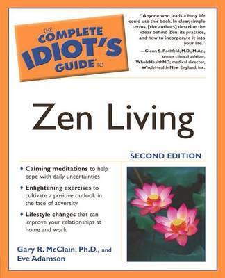 Zen Living by Adamson Eve Mcclain Gary