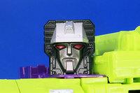 Transformers Unite Warriors UW-04 Devastator Set image