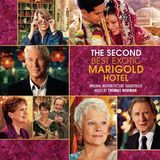 Second Best Exotic Marigold Hotel (Score) - O.S.T. by Alfred Newman