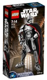 LEGO Star Wars - Captain Phasma (75118)