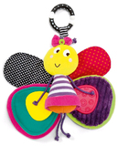 Mamas & Papas: Musical Butterfly