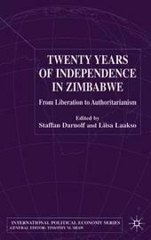 Twenty Years of Independence in Zimbabwe