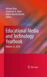 Educational Media and Technology Yearbook image