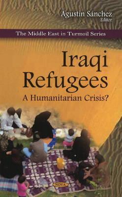 Iraqi Refugees image