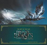 Fantastic Beasts and Where to Find Them by Dermot Power