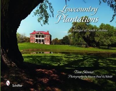 Lowcountry Plantations by Tina Skinner image