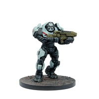 Enforcer Peacekeepers image