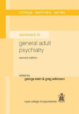 College Seminars Series image