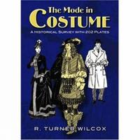 The Mode in Costume by R.Turner Wilcox image