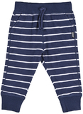 Bonds Hipster Trackies - Breton Deep Arctic (3-6 Months)