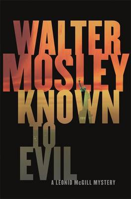 Known to Evil by Walter Mosley image