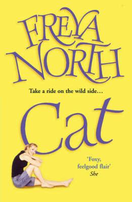 Cat by Freya North