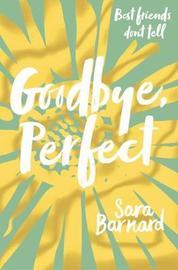 Goodbye, Perfect by Sara Barnard image