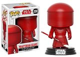 Star Wars: The Last Jedi - Praetorian Guard Pop! Vinyl Figure