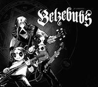 Belzebubs by JP Ahonen