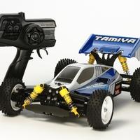 Tamiya: 1/10 XB 2.4ghz Neo Scorcher TT-02B