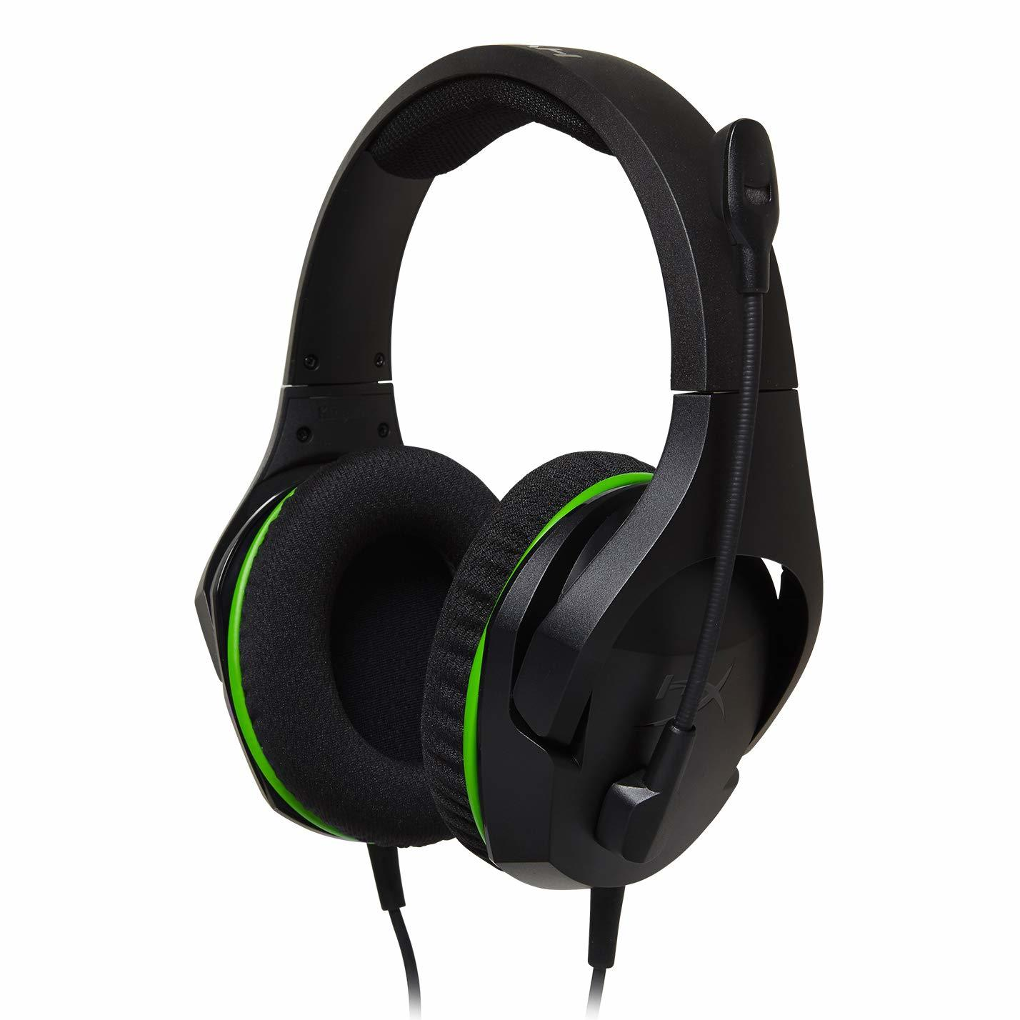 HyperX CloudX Stinger Core Gaming Headset for Xbox One image