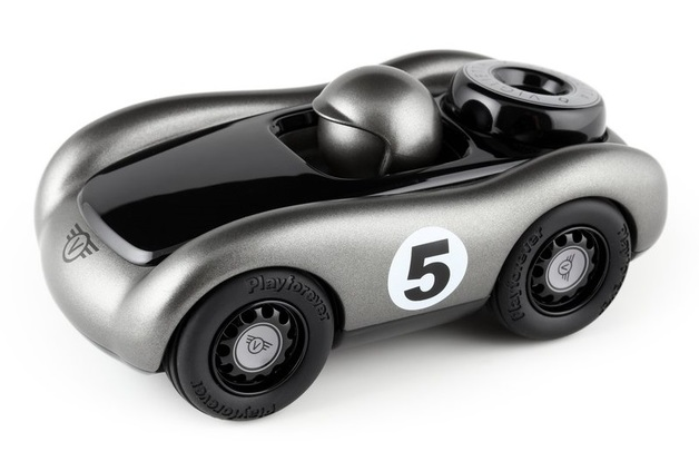 Playforever: Viglietta Race Car - Miles (Gun Metal)