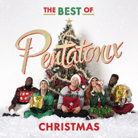 The Best of Pentatonix Christmas by Pentatonix image