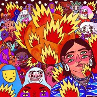 Fire on Marzz/Stella & Steve by Benee