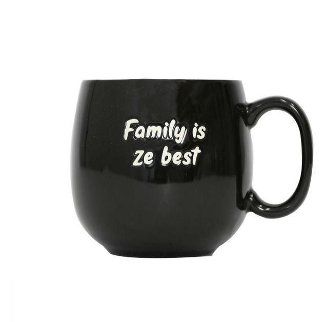 Splosh: Family Peekaboo Mug