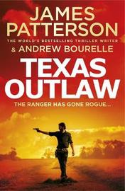 Texas Outlaw by James Patterson image