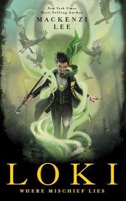 Loki: Where Mischief Lies (Marvel) image