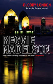 Bloody London by Reggie Nadelson image