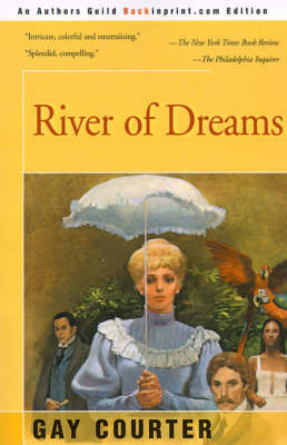 River of Dreams by Gay Courter image