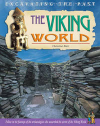The World of the Vikings by Christine Hatt image