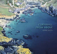 Cornwall from Above by John Such image