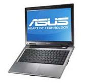 Asustek Notebooks A8Fm 14.1' T5500 1G 80G DVD WiBT VISTA