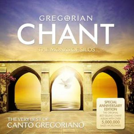 The Very Best Of Canto Gregoriano by The Monks of Silos image