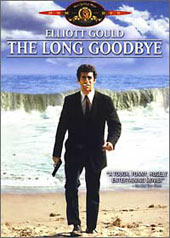 The Long Goodbye on DVD