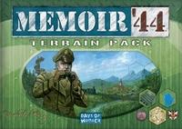 Memoir '44 expansion : Terrain Pack