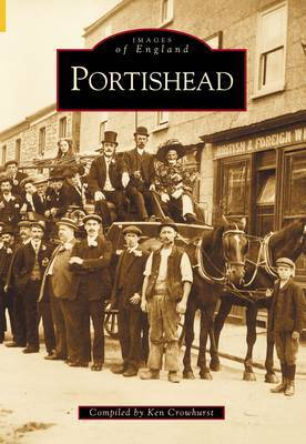Portishead by Kenneth Crowhurst
