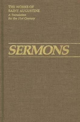 Sermons 1-19: 1 by Edmund Augustine