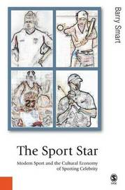 The Sport Star by Barry Smart image