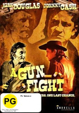A Gunfight DVD