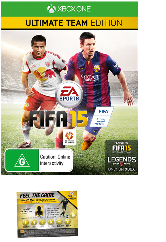 FIFA 17 Football Has Changed EA SPORTS Official Site
