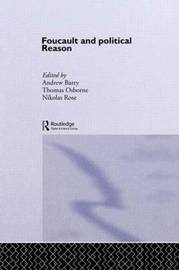 Foucault And Political Reason image